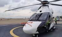 H160 : Airbus Helicopters bâtit la Generation H