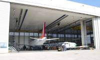 Hartenberg Holding enters the aviation maintenance market