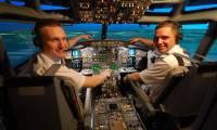 AirBaltic ouvre son centre de formation de pilotage et cherche ses futurs pilotes