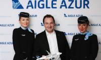 Frantz Yvelin : « Aigle Azur se réinvente de façon presque quotidienne aujourd'hui »