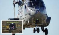 L'Eagle d'Airbus Helicopters prend son envol