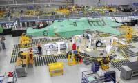 Lockheed Martin croît en activité mais perd en rentabilité