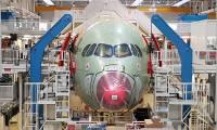 Les douze travaux d'Airbus