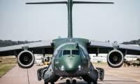 Le KC-390 décroche son IOC