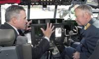 « La durée de vie du C-130 s'étend sur les 20 à 30 prochaines années », selon Tony Frese
