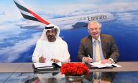 Emirates signs for up to 36 additional A380s