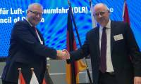 Le DLR et le CNRC étendent le champ de leur coopération
