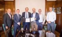 Norwegian Air Argentina reçoit son certificat de transporteur aérien
