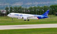 Aeroflot louera ses 50 MC-21 auprès de Rostec