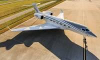 Le Gulfstream G500 entre dans sa phase finale de certification
