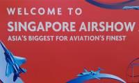 Tous les contrats du Singapore Airshow 2018