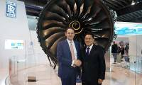 Singapore Airshow 2018 : Rolls-Royce va utiliser un banc d'essais de Thai Airways