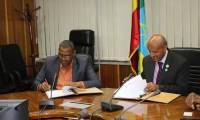 Ethiopian Airlines se rapproche de Guinea Airlines