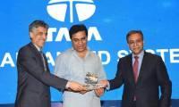GE et Tata posent la première pierre d'un centre d'excellence en Inde