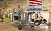 Sikorsky commence l'assemblage final du premier HH-60W
