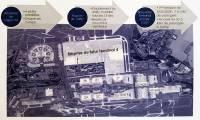 Le terminal 4 de Paris CDG, dernière grande infrastructure de la plateforme
