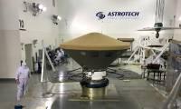 Lockheed Martin livre l'atterrisseur martien InSight à la NASA