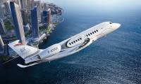 With the Falcon 6X, Dassault Aviation plots a course to predictive maintenance