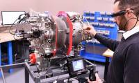 Safran Helicopter Engines launches its new MRO services at Heli-Expo