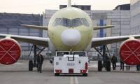 Roll-out pour le second MC-21 dédié aux essais en vol