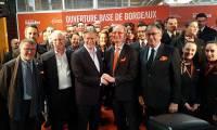 EasyJet inaugure sa nouvelle base à Bordeaux