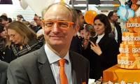 Pascal Personne : « nous sommes partis pour des années de croissance » à l'aéroport de Bordeaux