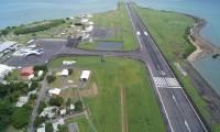 Edeis s'associe à Runway Safe pour sécuriser l'aéroport de Mayotte