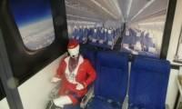Les odeurs pour adoucir le stress en avion