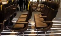 Aircraft Interiors 2018 : Recaro met un coup de projecteur sur son dernier siège économique pour le moyen-courrier : BL3710