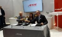 Aircraft Interiors 2018 : La solution IFE Cabinstream de Phitek trouve son 1er client en Afrijet et sa première plateforme avec ATR