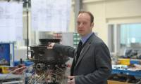 Eric Seinturier (Safran Helicopter Engines) : « L'objectif de DOMINNO n'est pas de faire plus de maintenance, mais de mieux faire de la maintenance »