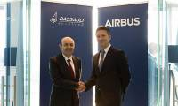 Airbus and Dassault to team up on combat fighter