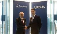 Airbus et Dassault annoncent un accord sur l'avion de combat franco-allemand du futur