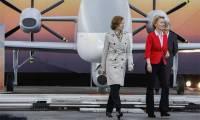 ILA 2018 : L'Allemagne et la France scellent leur partenariat pour l'aviation du futur