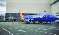 Southwest convertit de nouveau 40 options sur le 737 MAX 8