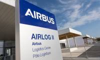 Airbus inaugure Airlog II
