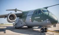 Embraer maintient son objectif de livraison pour le KC-390