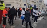 Deuxième jour de grève pour Jet Services au Bourget
