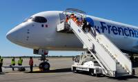 Air Caraïbes et French bee prennent des Airbus A350 supplémentaires