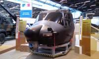 Le NH90 se prépare aux forces spéciales