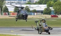 Les lignes de l'hélicoptère de demain se dessinent à Eurosatory