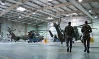 L'indisponibilité « chronique » des hélicoptères des armées