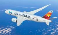 Air Austral reste à l'équilibre en 2017-2018