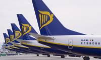 Ryanair réduit la voilure à Dublin