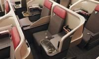 LATAM réduit ses pertes et rénove ses cabines mais souffre des problèmes de 787