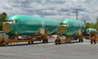 Les montées en cadences des monocouloirs d'Airbus et Boeing patinent