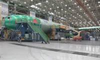 Boeing repousse le premier vol du 777X à 2020