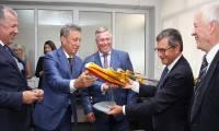 Quinze Beriev Be-200ES potentiellement vendus à Hydroaviasalon 2018
