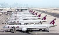Qatar Airways publie une perte de 69 millions de dollars