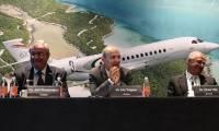Le Falcon 6X de Dassault entre en phase de conception détaillée
